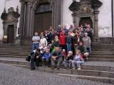 Návštěva v Korytech u Klatov